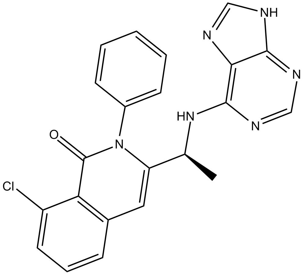 IPI-145 (INK1197)