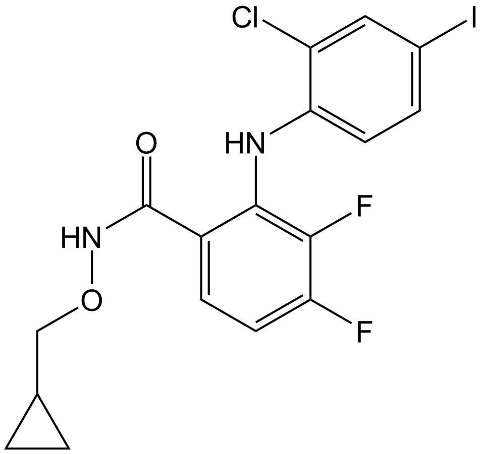 PD184352 (CI-1040)