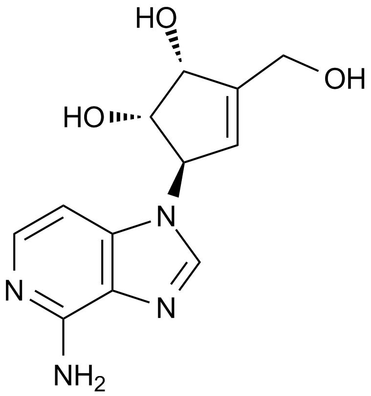 3-Deazaneplanocin,DZNep