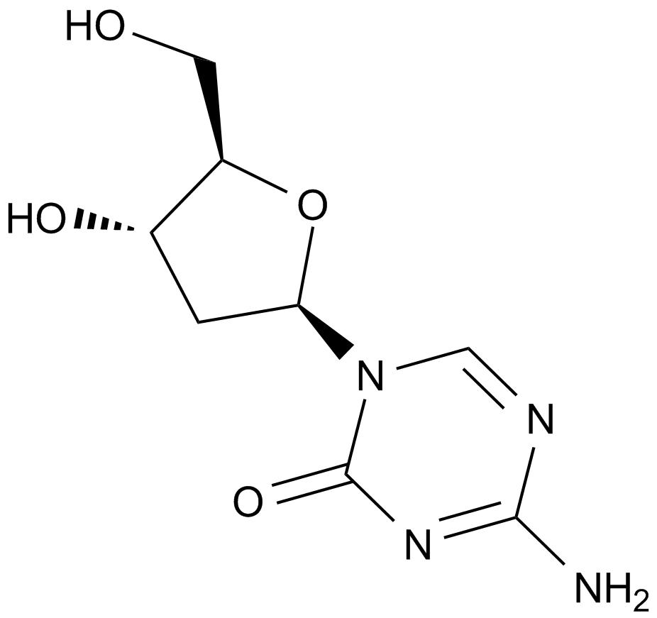 Decitabine (NSC127716, 5AZA-CdR)