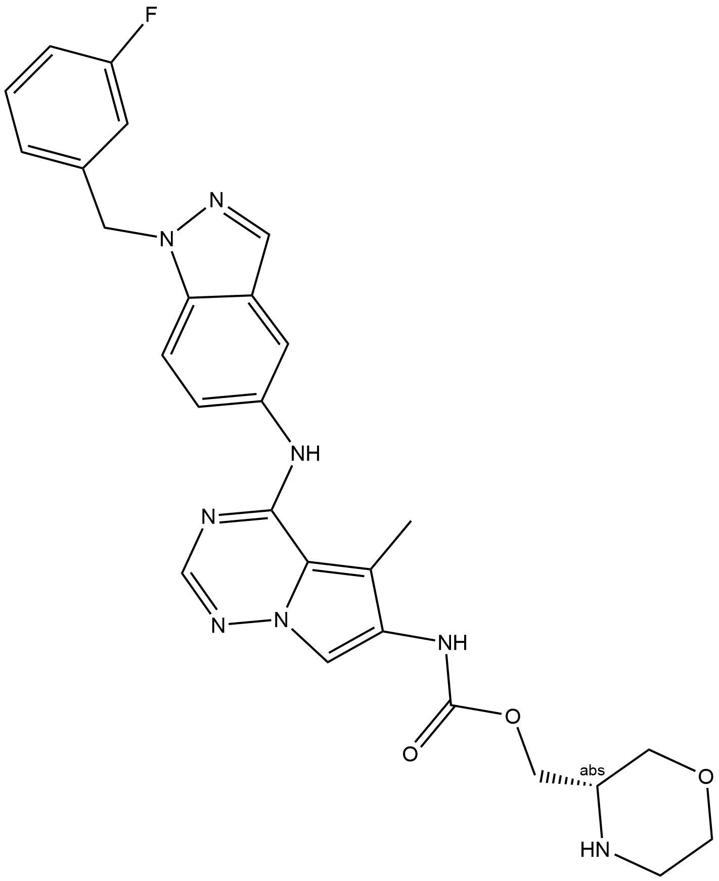 AC480 (BMS-599626)
