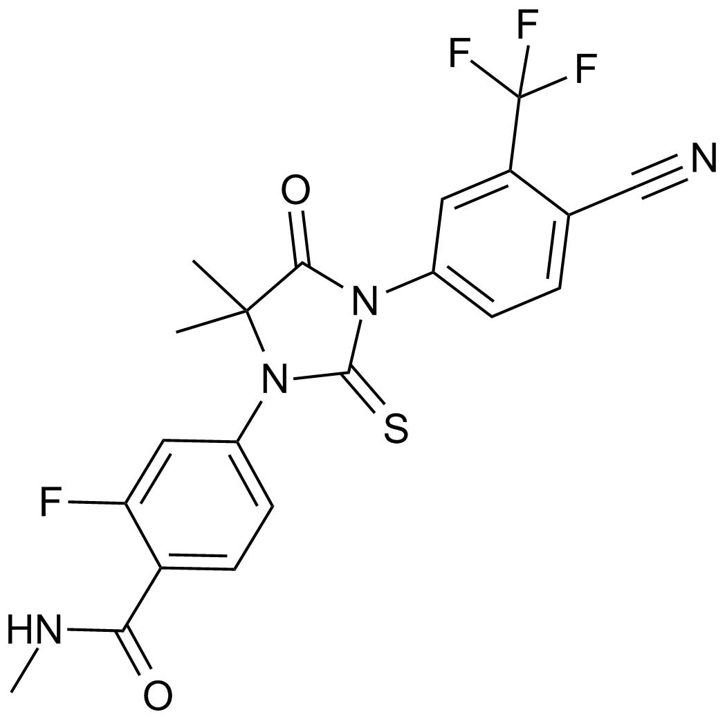 MDV3100 (Enzalutamide)