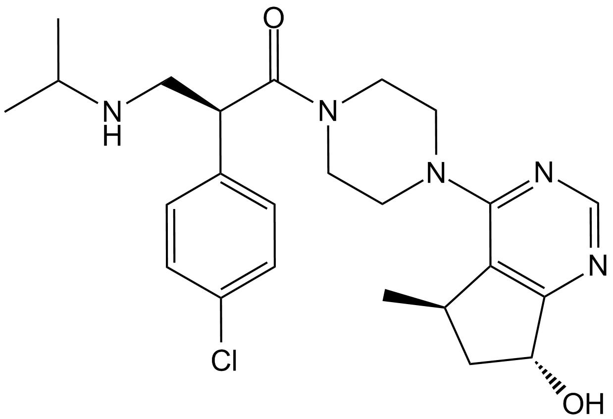 GDC-0068 (RG7440)