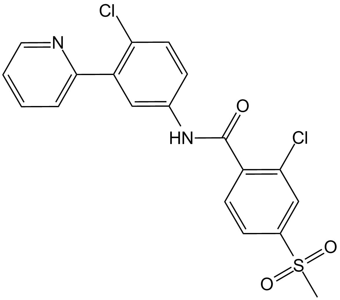 GDC-0449 (Vismodegib)