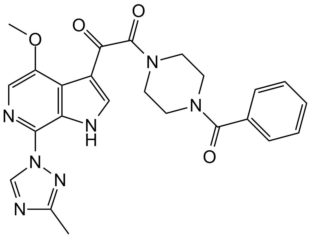BMS-626529
