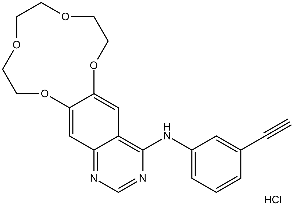Icotinib Hydrochloride