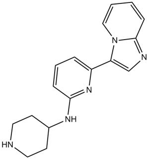 IRAK inhibitor 1