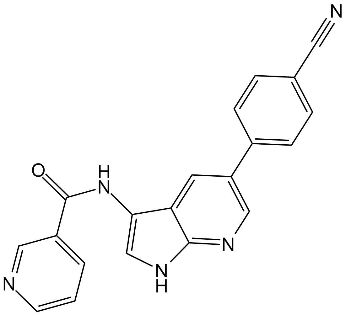 LKB1 (AAK1 dual inhibitor)