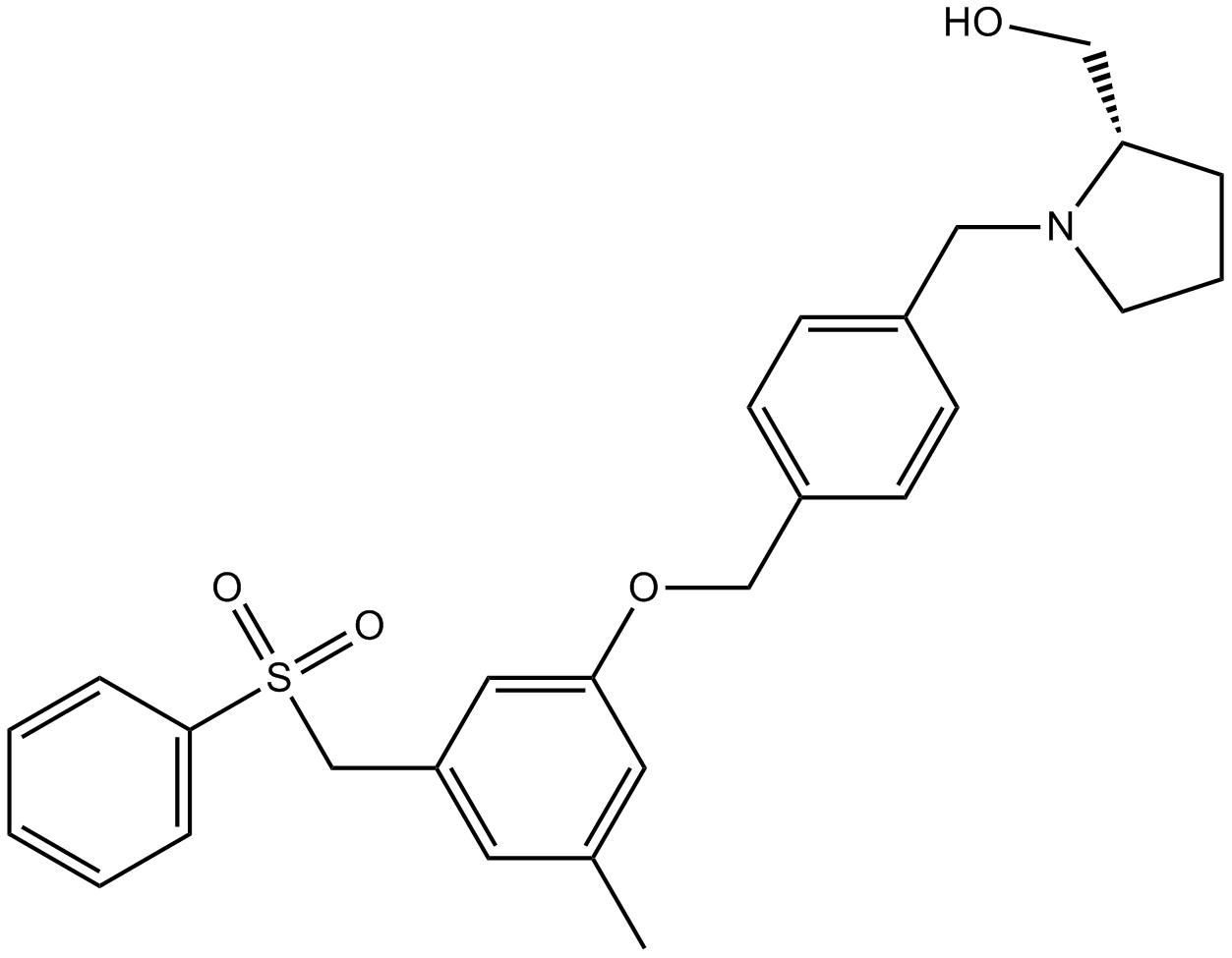 PF-543