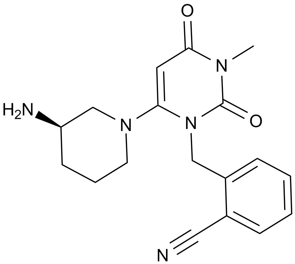 Alogliptin (SYR-322)