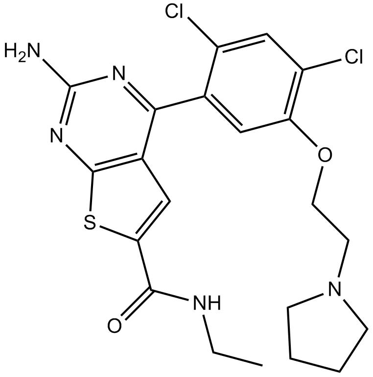 NVP-BEP800