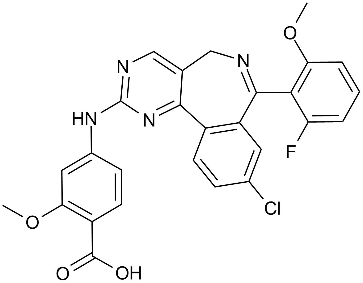 MLN8237 (Alisertib)