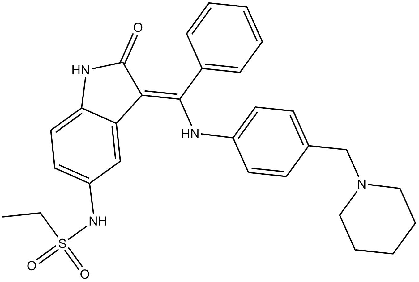 Hesperadin