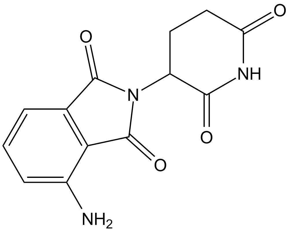 Pomalidomide (CC-4047)