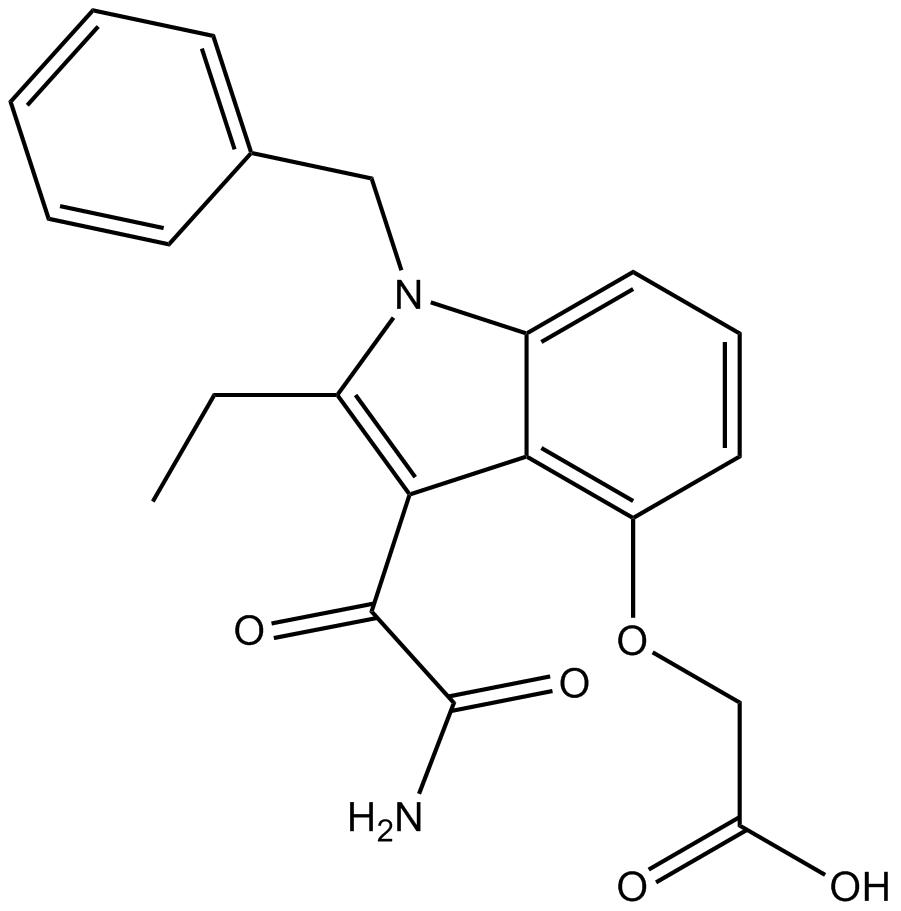 Varespladib (LY315920)