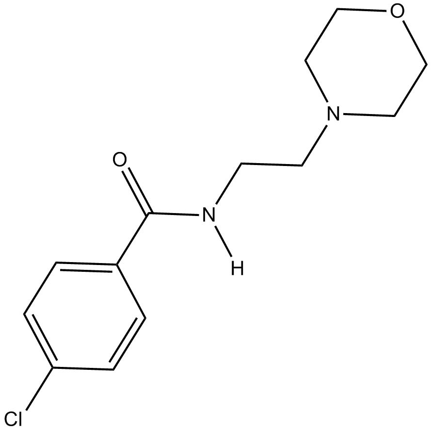 Moclobemide (Ro 111163)