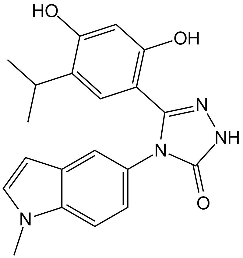 Ganetespib (STA-9090)