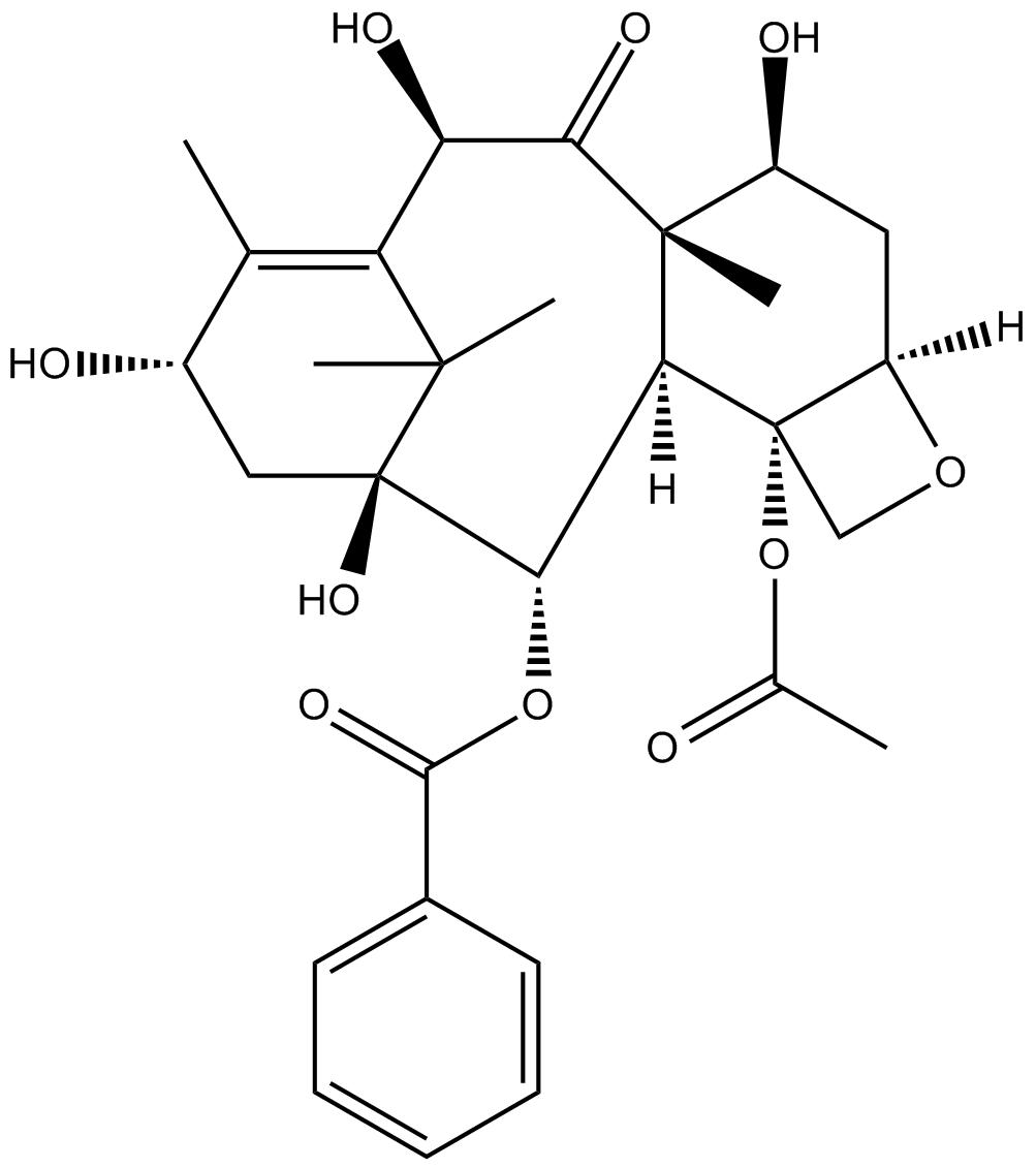 10-DAB (10-Deacetylbaccatin)