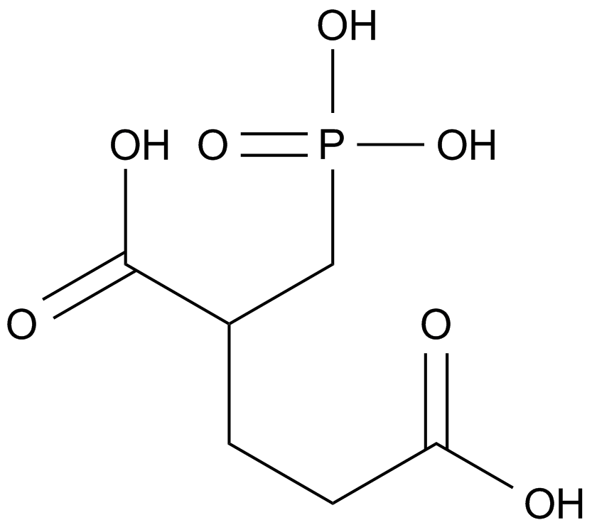 PMPA (NAALADase inhibitor)