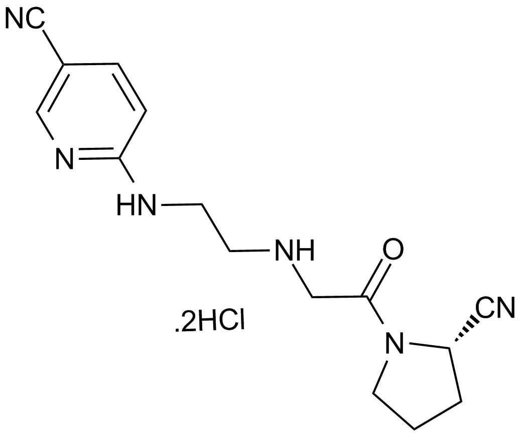 NVP DPP 728 dihydrochloride