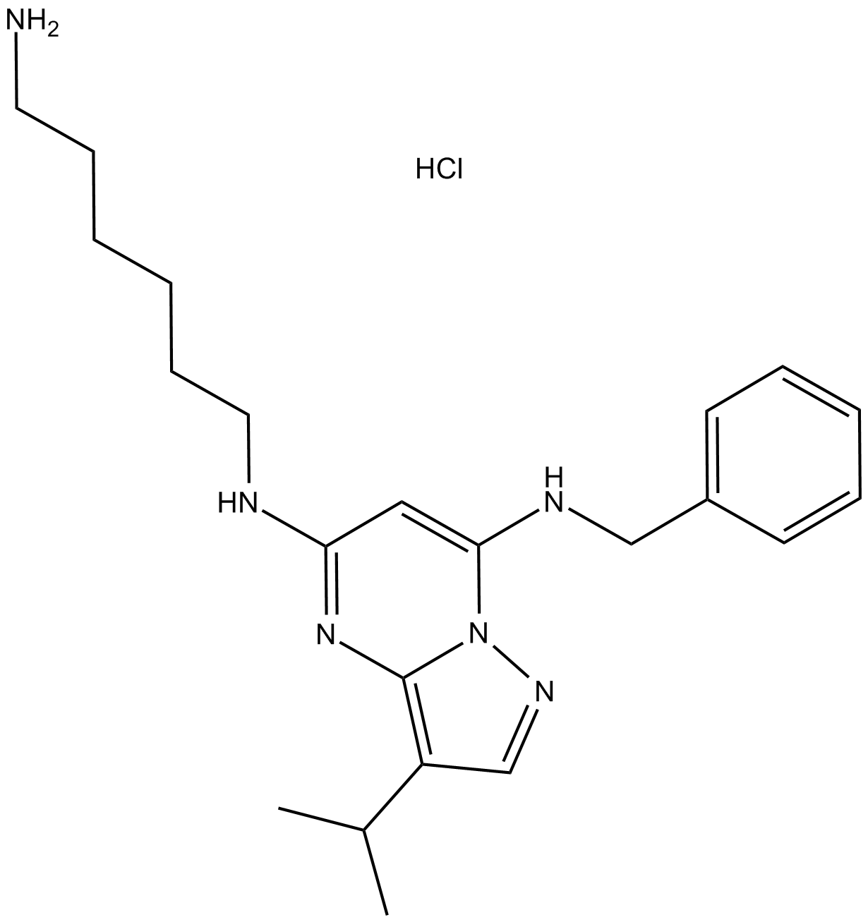 BS-181 HCl
