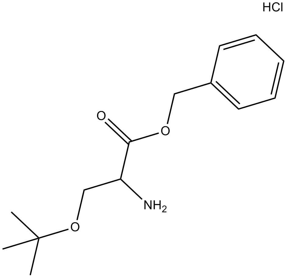 H-Ser(tBu)-OBzl.HCl