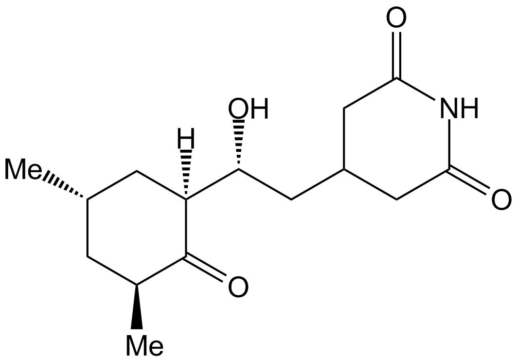 Cycloheximide