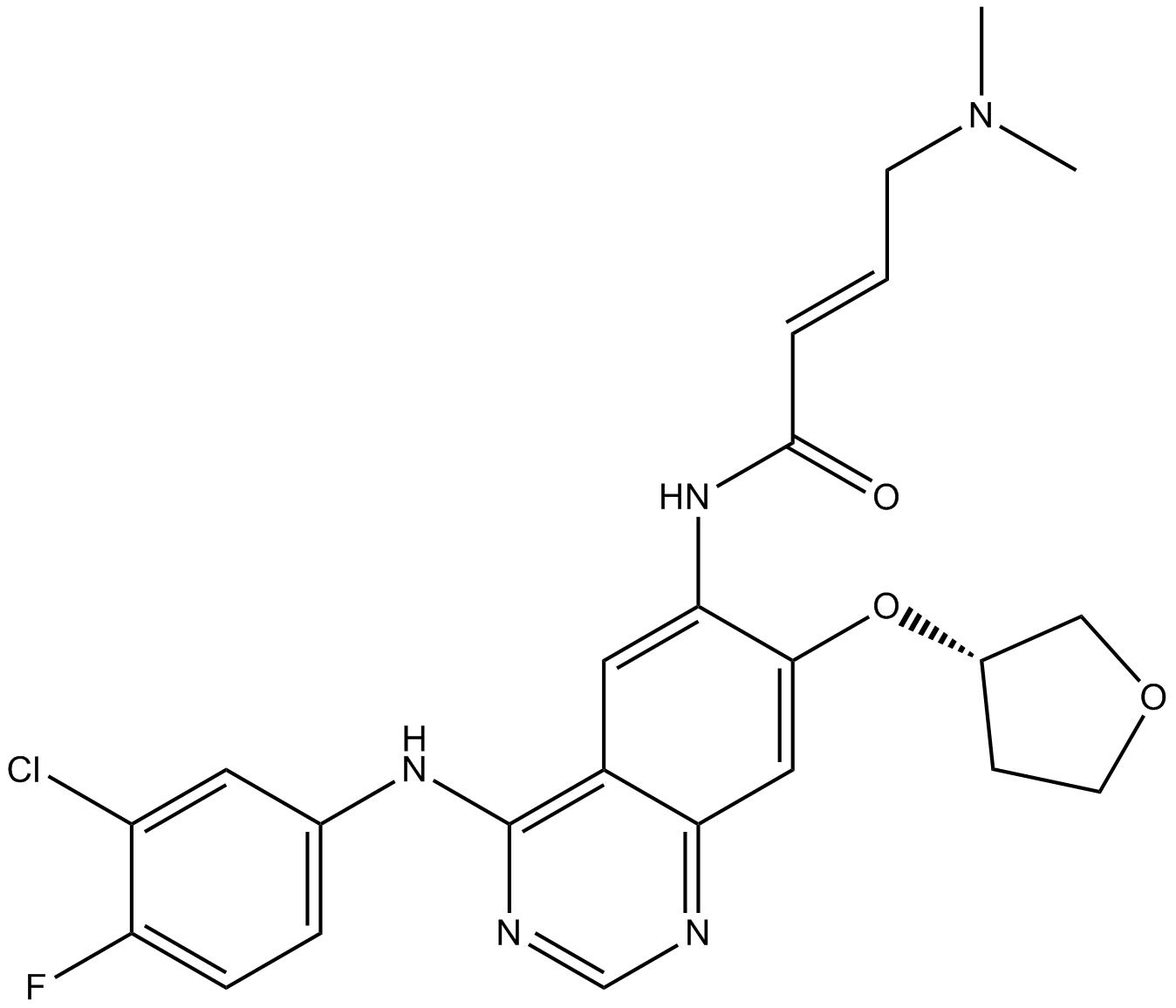 Afatinib(BIBW2992)