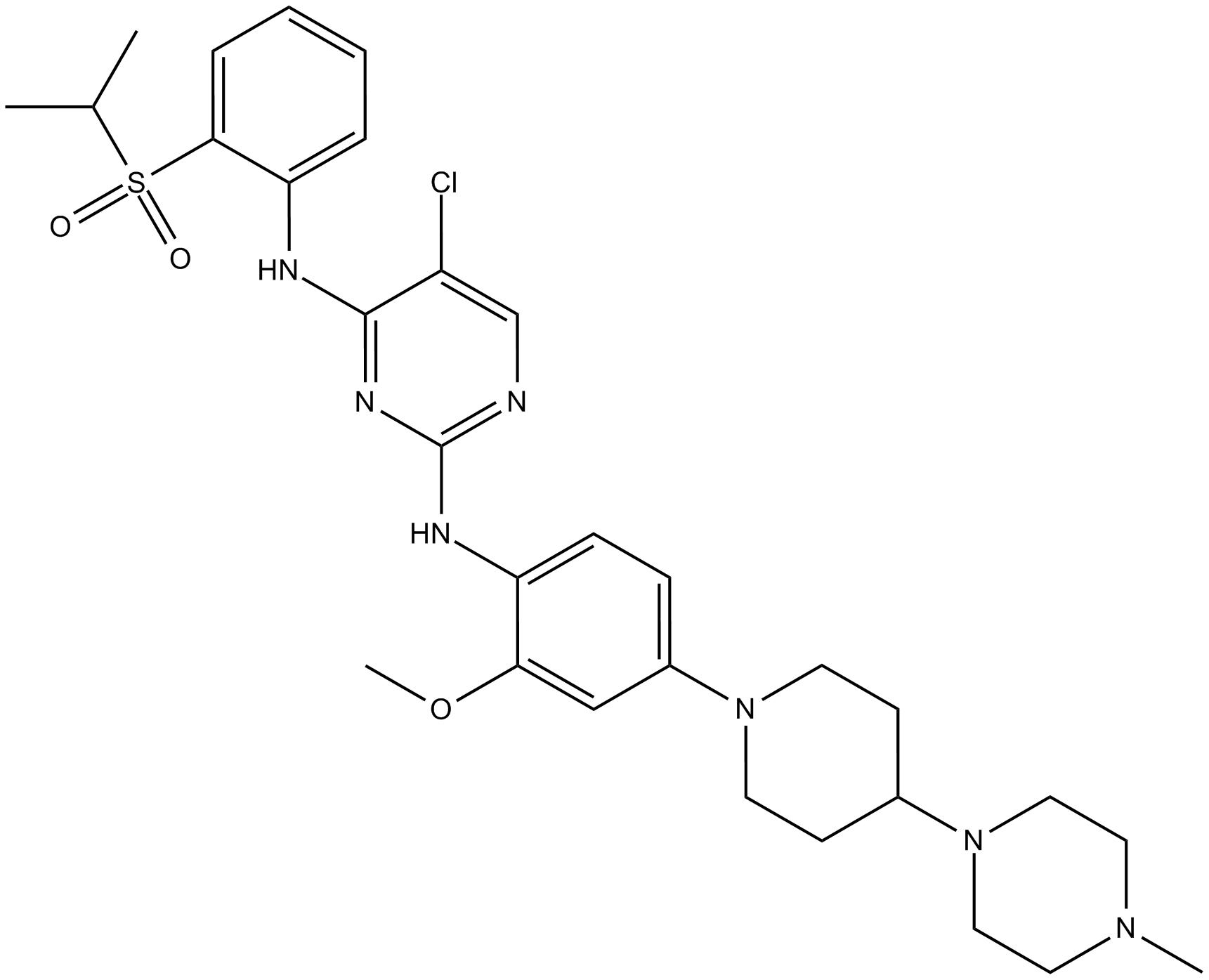 TAE684 (NVP-TAE684)