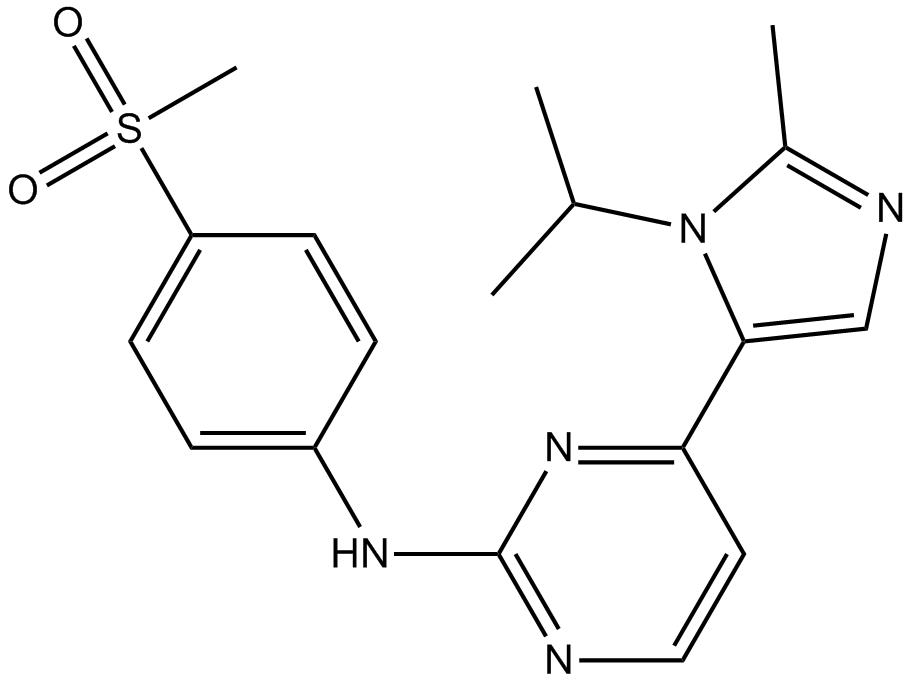 AZD-5438