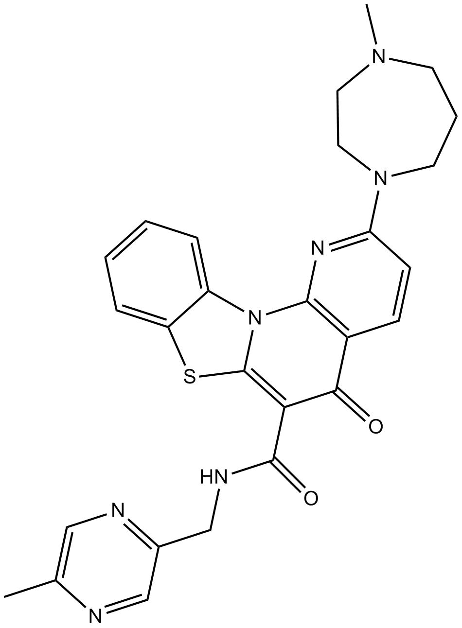 CX-5461