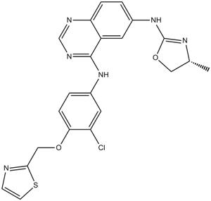 Varlitinib(ARRY334543)