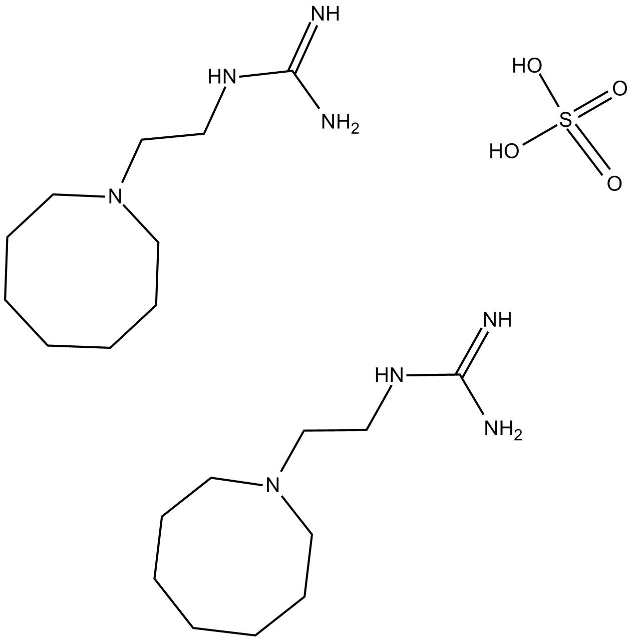 Guanethidine Sulfate