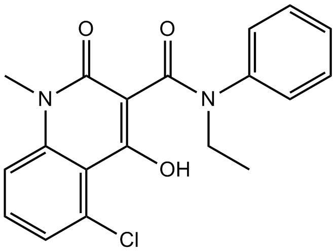 Laquinimod (ABR-215062)