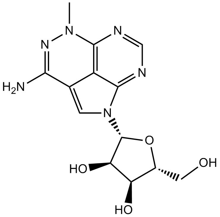 Triciribine