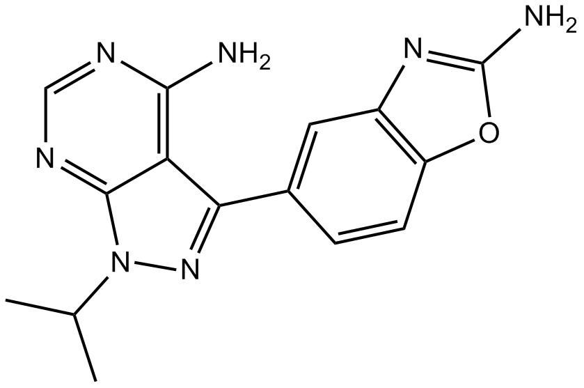 INK 128 (MLN0128)
