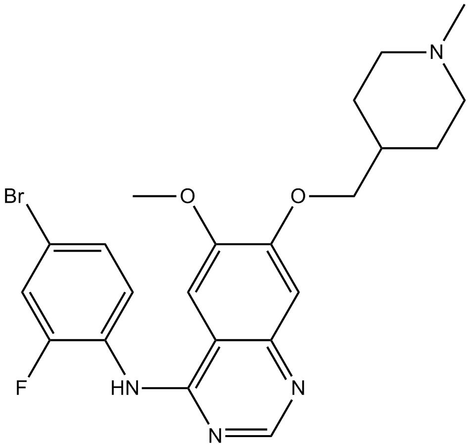 Vandetanib (Zactima)