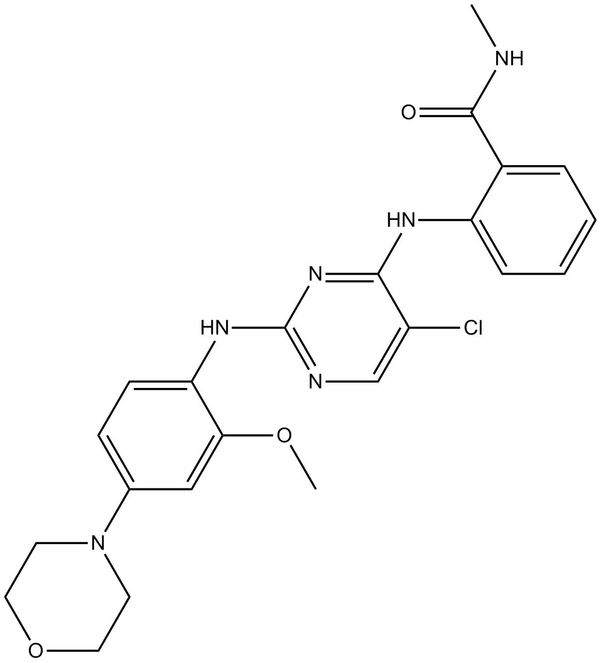 TAE226 (NVP-TAE226)