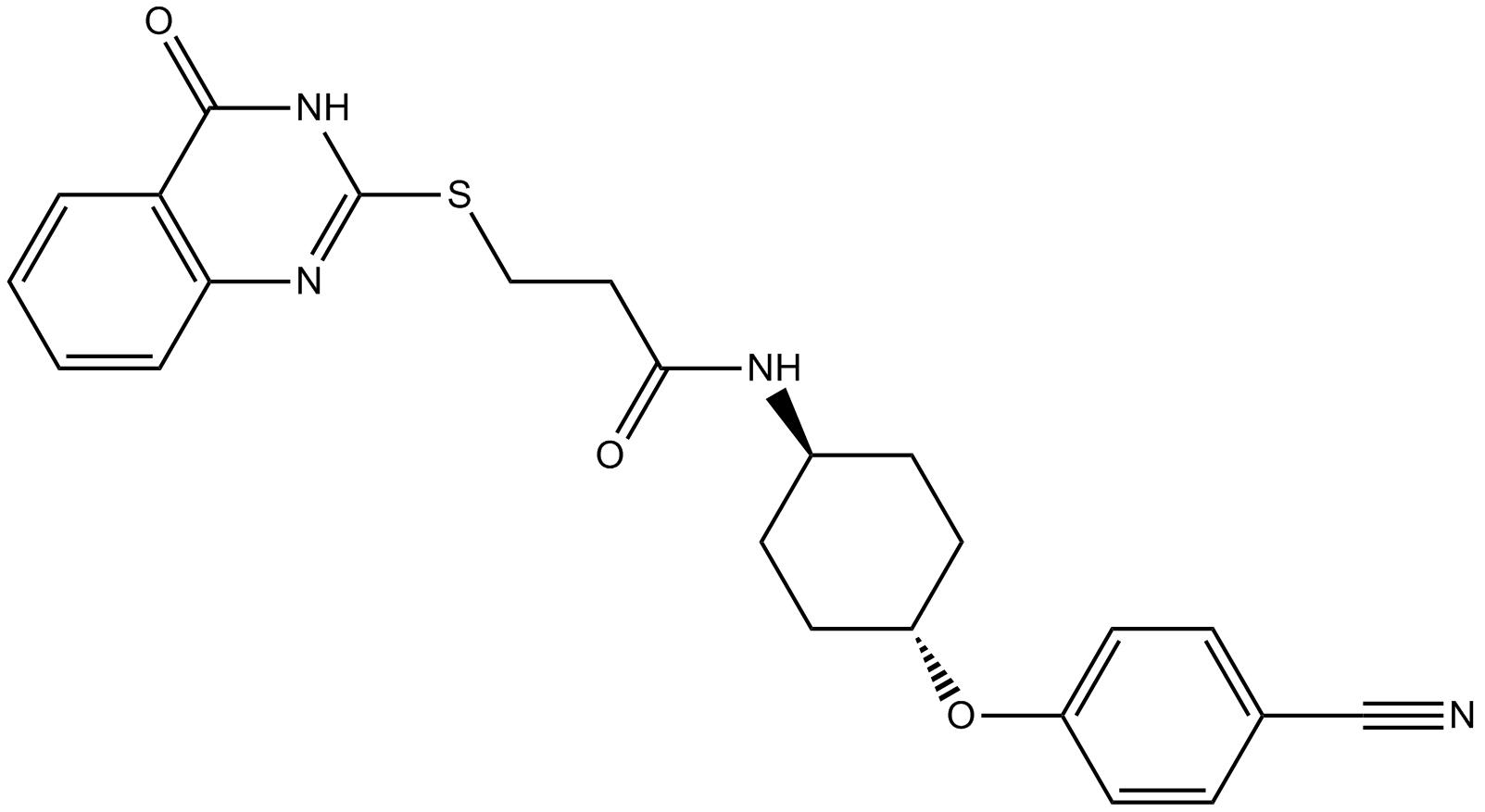 Tankyrase Inhibitors (TNKS) 49