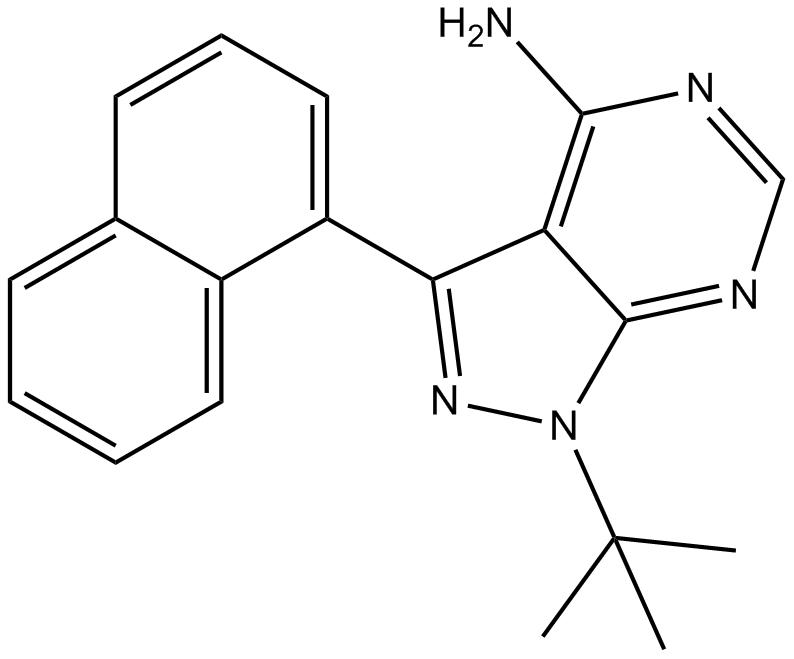 1-Naphthyl PP1