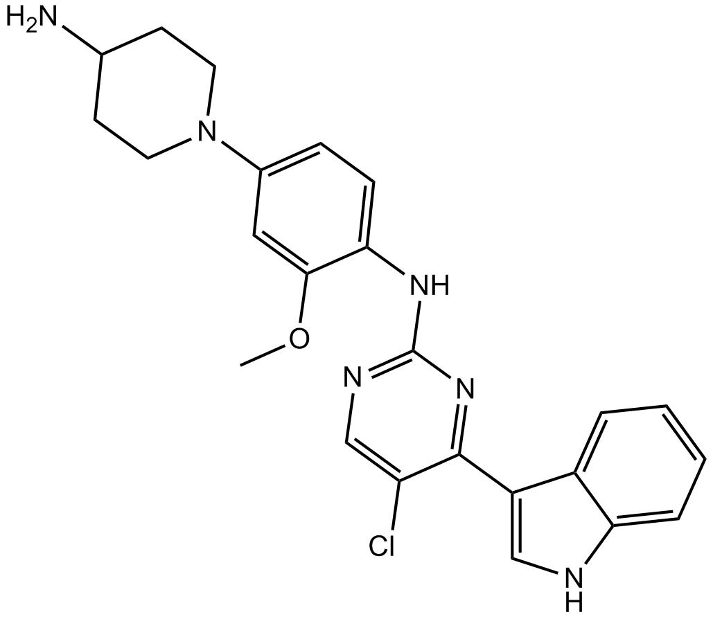 AZD-3463