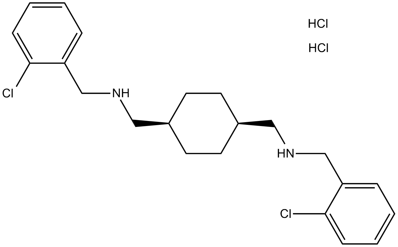 AY 9944 dihydrochloride