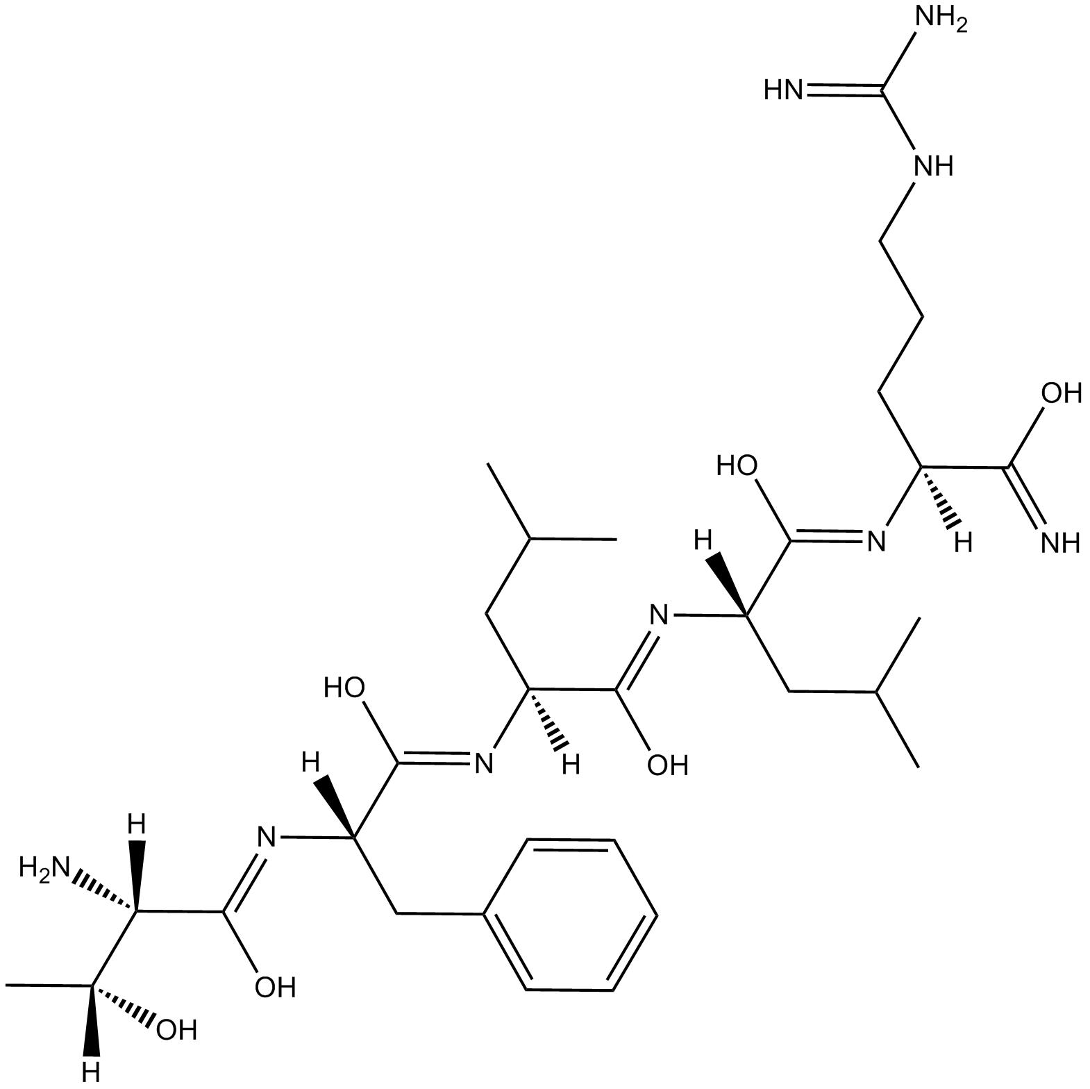 TFLLR-NH2