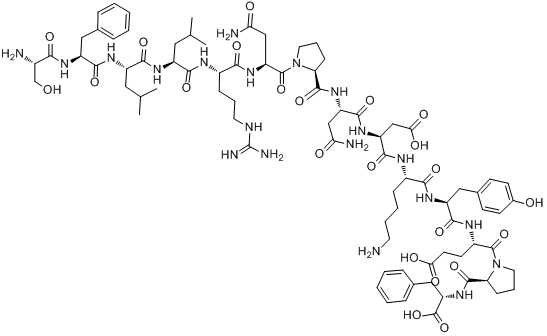 Thrombin Receptor Agonist Peptide