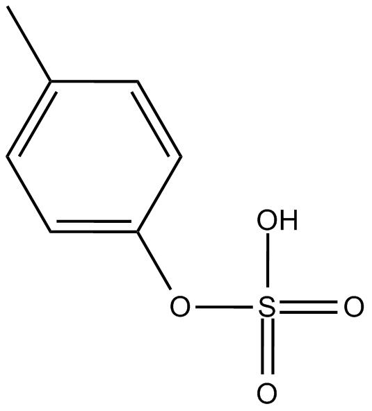 p-Cresyl sulfate
