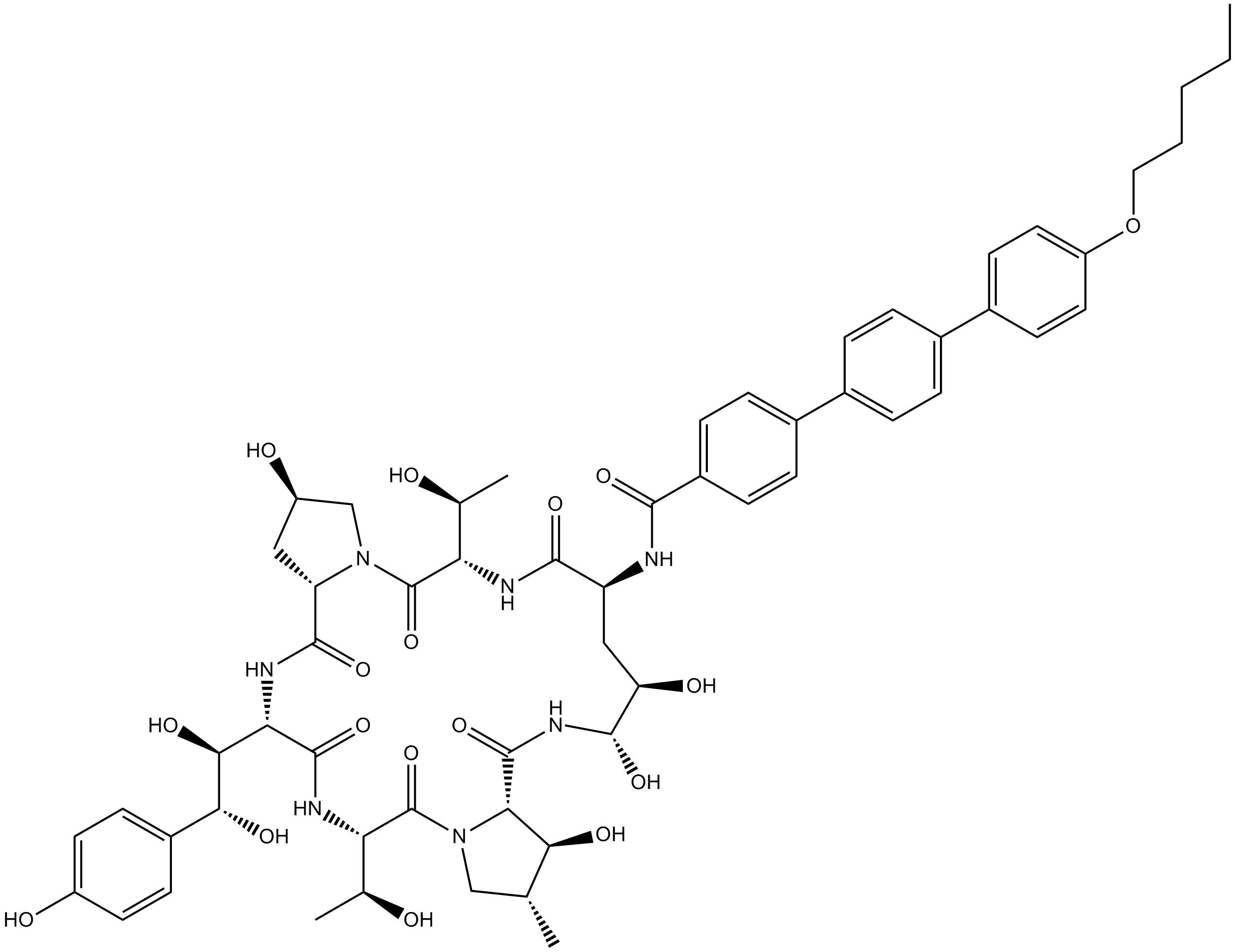 Anidulafungin
