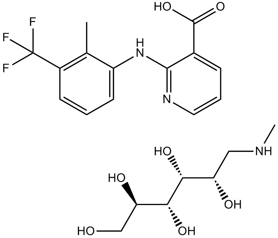 Flunixin Meglumin