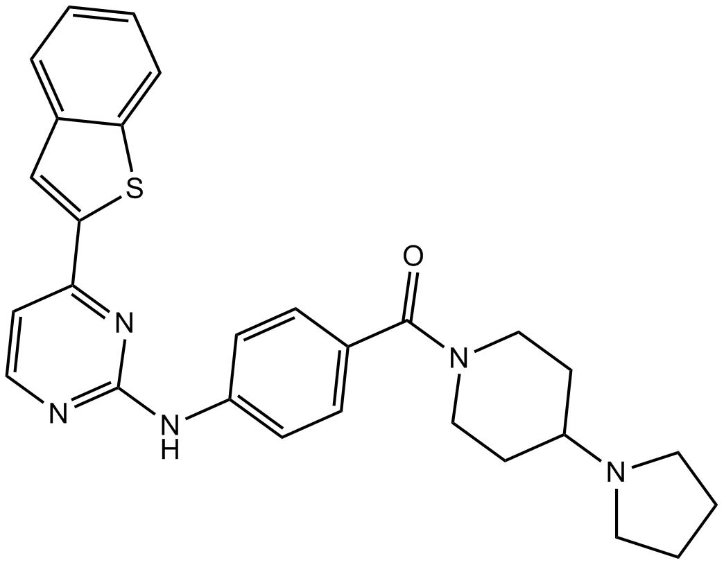 IKK-16 (IKK Inhibitor VII)