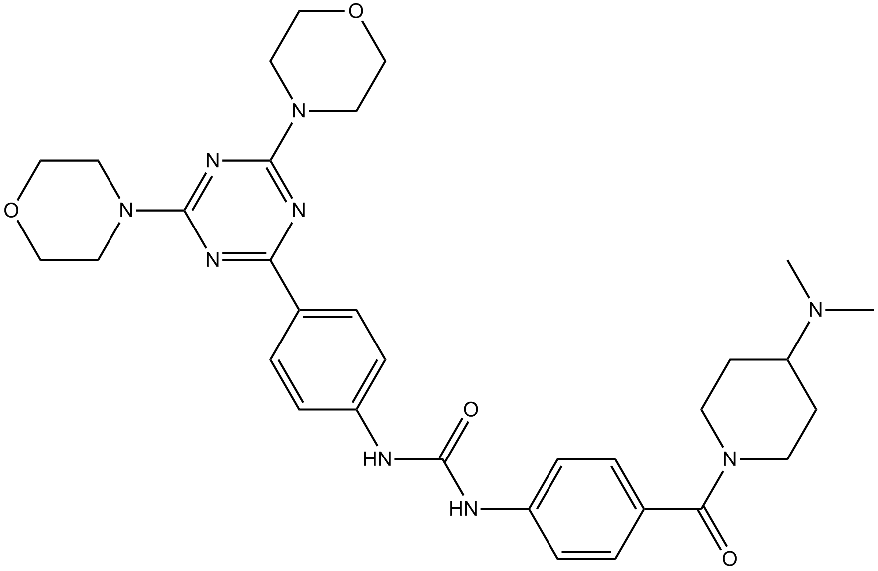 PF-05212384 (PKI-587)