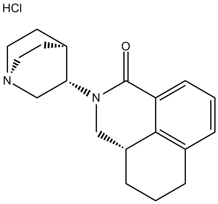 Palonosetron HCl